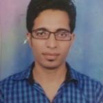 Rohit, Lab Technician in Radha Kishan Hospital