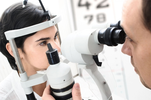 diploma in optometric