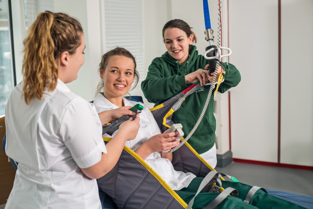 bachelor of occupational therapy in India