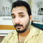 Manish, Dialysis Technician in B.S. Heart Care, Kurukshetra