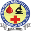 OM SAI PARAMEDICAL COLLEGE